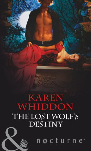 9780263904154: The Lost Wolf's Destiny