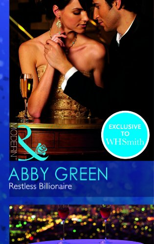 Restless Billionaire: Green, Abby