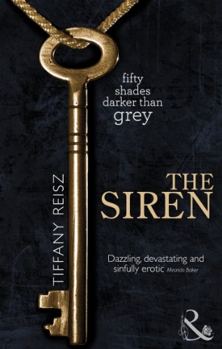 9780263904529: The Siren (The Original Sinners: The Red Years, Book 1)