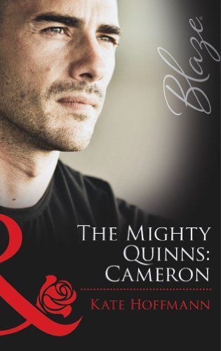 9780263905021: The Mighty Quinns: Cameron (Mills and Boon Blaze)