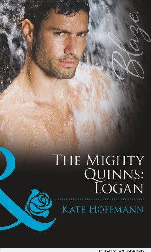 9780263905069: The Mighty Quinns: Logan (Mills and Boon Blaze)