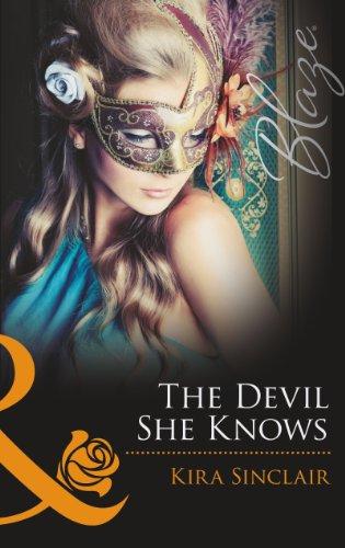 9780263905175: The Devil She Knows