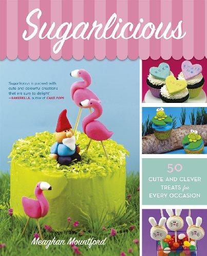 9780263905250: Sugarlicious