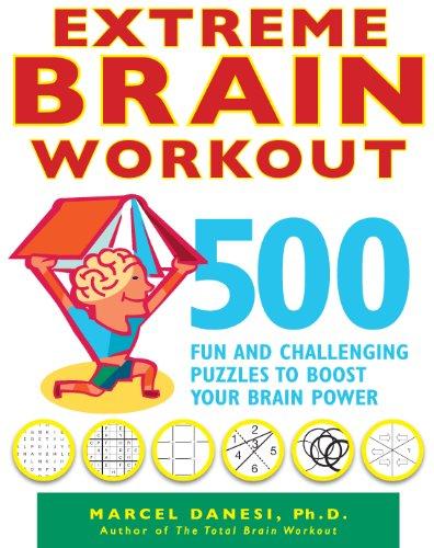 9780263905267: Extreme Brain Workout