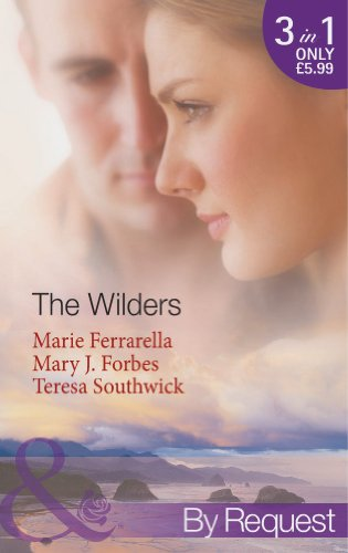 9780263905489: The Wilders (Mills & Boon by Request)