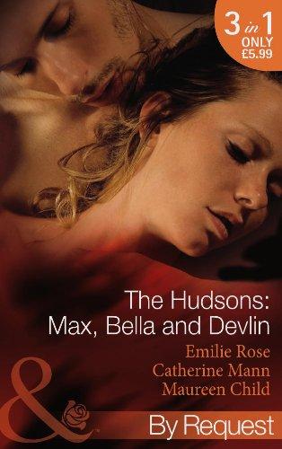 9780263905588: The Hudsons