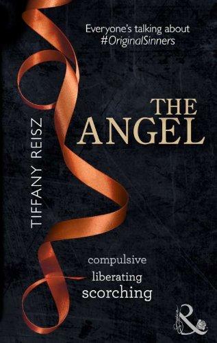 9780263905779: The Angel (Original Sinners)