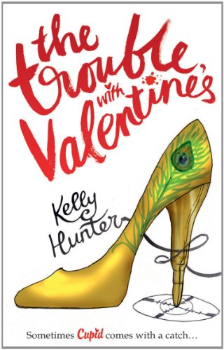 9780263905786: The Trouble with Valentine's