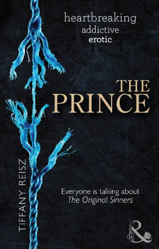 9780263905823: Prince (The Original Sinners: The Red Years)