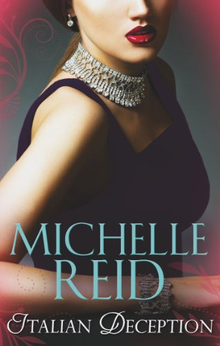 9780263905847: Italian Deception (Mills & Boon Special Releases)