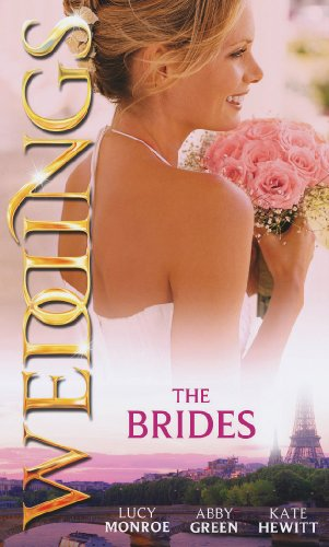 9780263906127: Weddings: The Brides (Mills & Boon Special Releases)