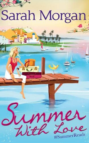9780263906752: Summer With Love: The Spanish Consultant / the Greek Children's Doctor / the English Doctor's Baby