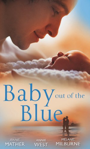9780263906837: Baby Out of the Blue