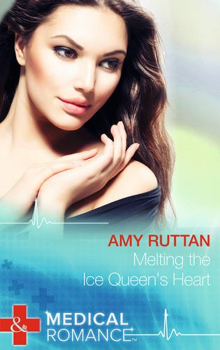 9780263907476: Melting the Ice Queen's Heart (Mills & Boon Medical)
