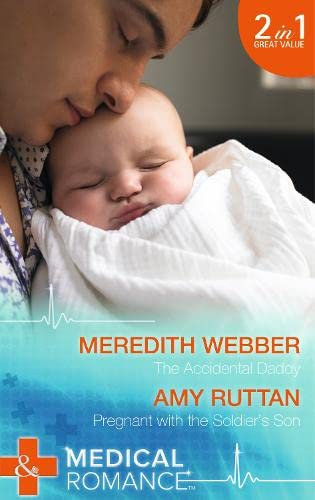 Amy ruttan books global book shop online any subject any the accidental daddy by ruttan amy webber meredith gbp259 isbn 9780263907797 fandeluxe Choice Image