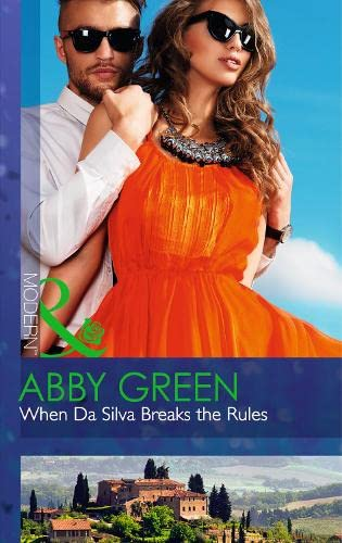 When Da Silva Breaks the Rules (Blood: Green, Abby