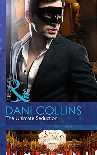 9780263908879: The Ultimate Seduction (The 21st Century Gentleman's Club, Book 2)