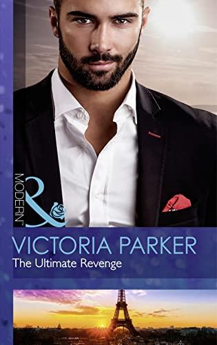 9780263908978: Ultimate Revenge (21st Century Gentleman's Club)