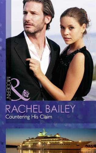9780263908985: Countering His Claim (Mills and Boon Modern)