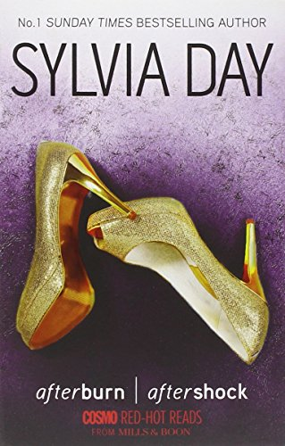 Afterburn & Aftershock: Afterburn / Aftershock (Cosmo Red Hot Reads): Day, Sylvia; Day, ...