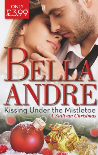9780263910315: Kissing Under the Mistletoe (Mills & Boon Special Releases)