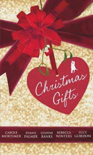 9780263910339: Christmas Gifts (Mills & Boon Special Releases)
