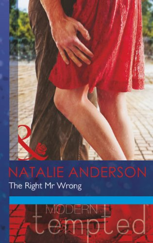 9780263910506: The Right Mr Wrong