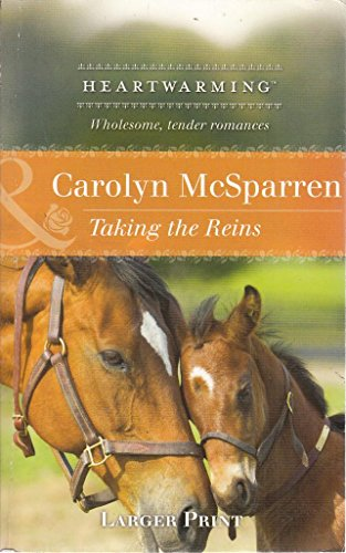 9780263911213: Taking the Reins