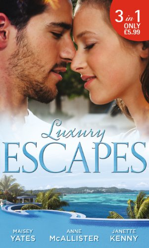 9780263911299: Luxury Escapes