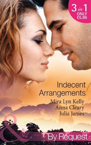 9780263911831: Indecent Arrangements: Tabloid Affair, Secretly Pregnant!/Do Not Disturb/Forbidden or For Bedding? (One Night at a Wedding, Book 2) (Mills & Boon by Request)