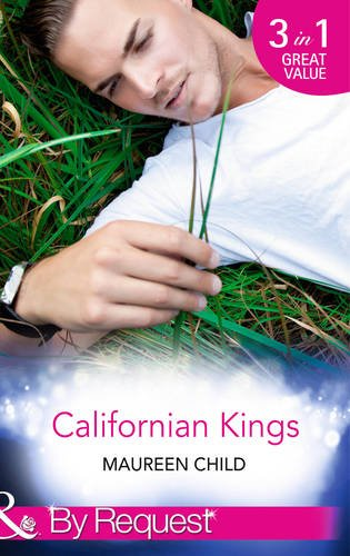 9780263912005: Californian Kings (Mills & Boon by Request)