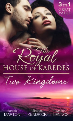 9780263912203: The Royal House of Karedes