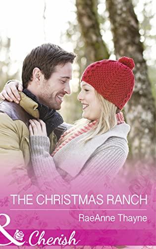 9780263913422: Christmas Ranch (Mills & Boon Cherish)
