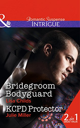 9780263913675: Bridegroom Bodyguard (Mills & Boon Intrigue)