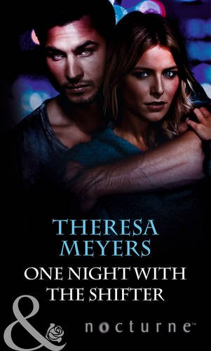 9780263913859: One Night with the Shifter