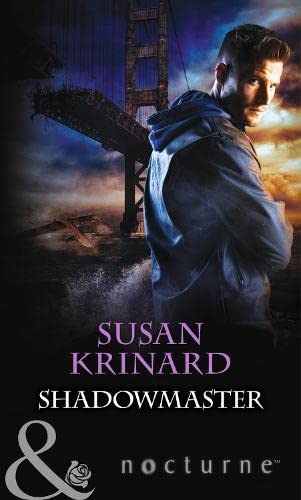 9780263913880: Shadowmaster (Mills & Boon Nocturne)