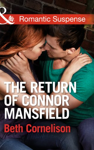 9780263914177: The Return of Connor Mansfield