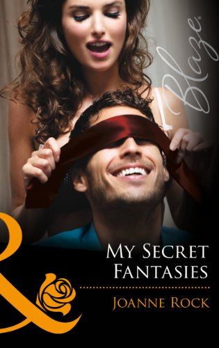 9780263914290: My Secret Fantasies (Mills and Boon Blaze)