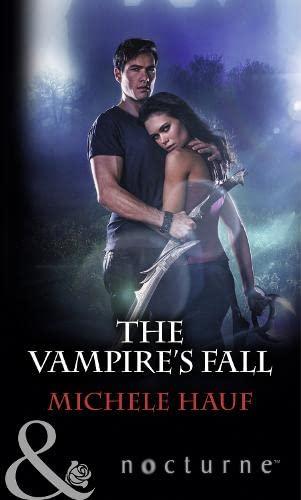 9780263915402: Vampire's Fall (Nocturne)