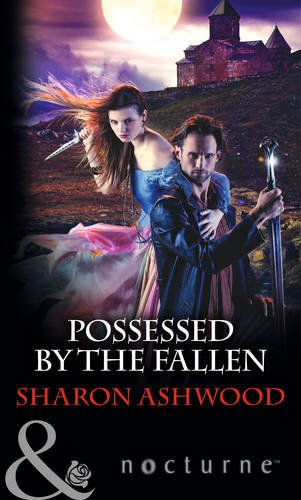 9780263915532: Possessed by the Fallen (Mills & Boon Nocturne)