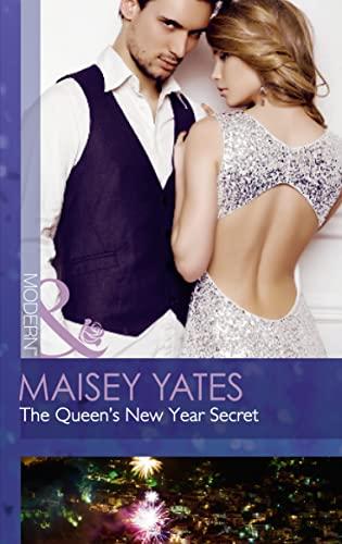 9780263915754: The Queen's New Year Secret