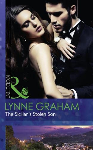 9780263915990: The Sicilian's Stolen Son