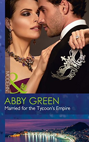 Married For The Tycoons Empire (Brides for: Green, Abby