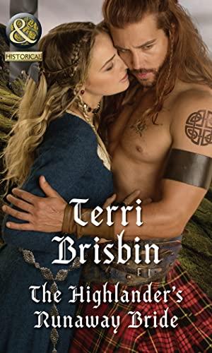 9780263916867: The Highlander's Runaway Bride (A Highland Feuding)