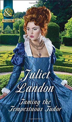 9780263917239: Taming The Tempestuous Tudor (At the Tudor Court, Book 2)