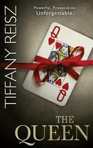 9780263918045: The Queen (The Original Sinners, Book 8)