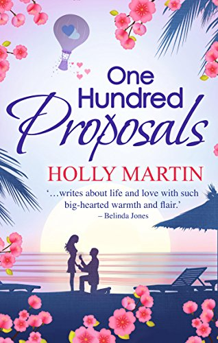 9780263918069: One Hundred Proposals