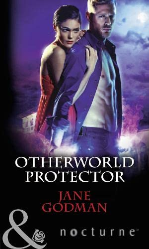 9780263918274: Otherworld Protector (Mills & Boon Nocturne)