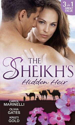 9780263918403: The Sheikh's Hidden Heir