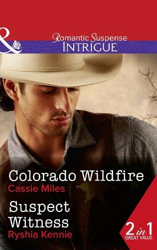 Colorado Wildfire: HARPER COLLINS